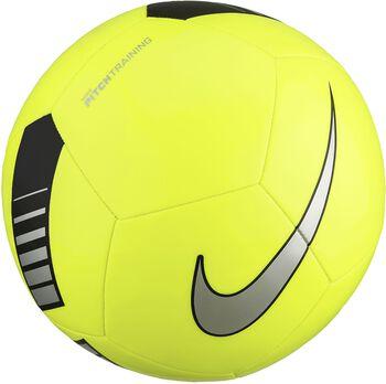 Nike Pitch Training voetbal Geel