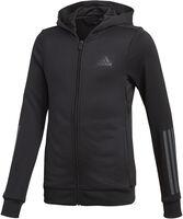Full Zip jr hoodie