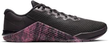 Nike Metcon 5 trainingsschoenen Heren Zwart
