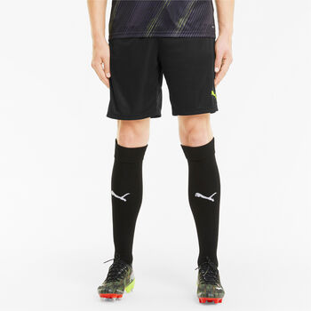 Puma individualCUP short Heren Zwart