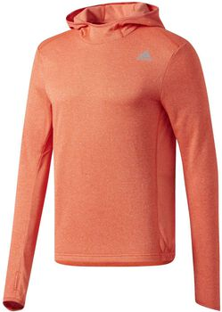 ADIDAS Astro hoodie Heren Rood