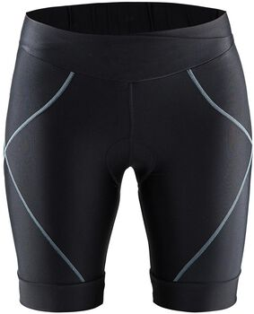 Craft Move wielershort Dames Zwart
