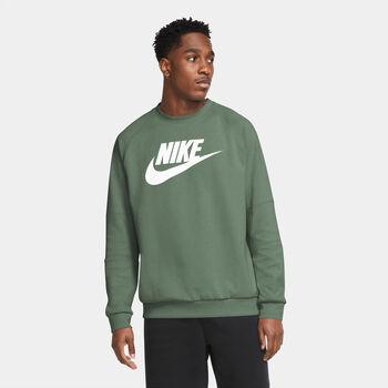 Nike Sportswear shirt Heren Groen