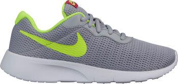 fefbec24061 Nike Tanjun sneakers Jongens Grijs