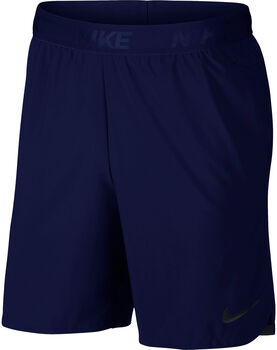 Nike Flex short Blauw