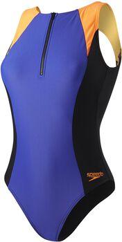 Speedo Endurance10 Hydrasuit badpak Dames Zwart