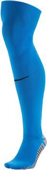 Nike Strike Light Over-the-Calf voetbalsokken Heren Blauw