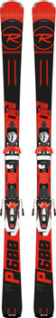Rossignol Pursuit 600 CAM NX12 ski's Heren Zwart