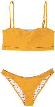 Brunotti Alexissa-S bikini Dames Geel