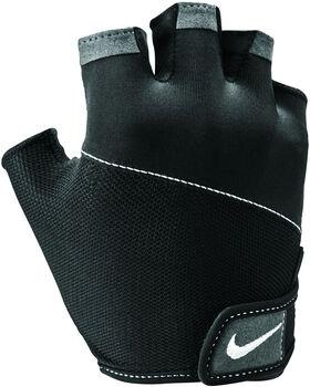 Nike Elemental Fitness handschoenen maat L Dames Zwart