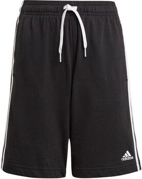 adidas Essentials 3-Stripes Short Jongens Zwart