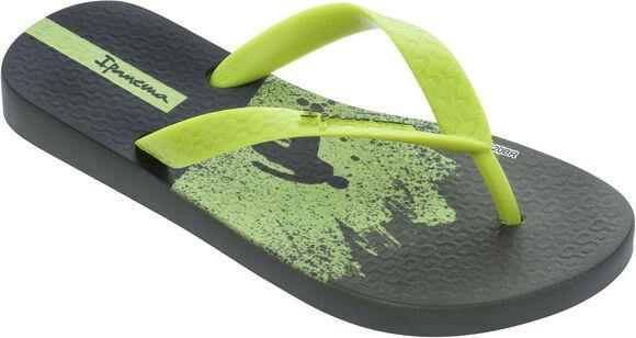 Temas kids slippers