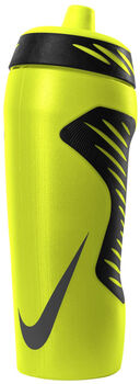Nike Hyperfuel 18oz drinkfles Geel