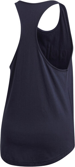 Linear Loose top
