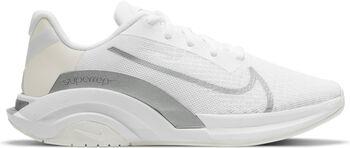 Nike SuperRep Surge fitness schoenen Dames Wit