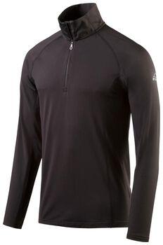 McKINLEY Rio II sweater Heren Zwart