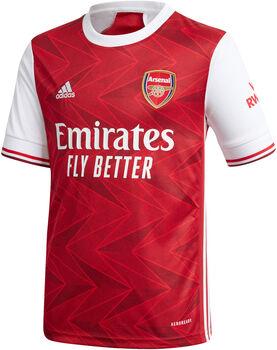adidas Arsenal kids thuisshirt 2020-2021 Jongens Rood