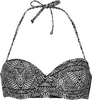 O'Neill Balconette bikinitop Dames Zwart