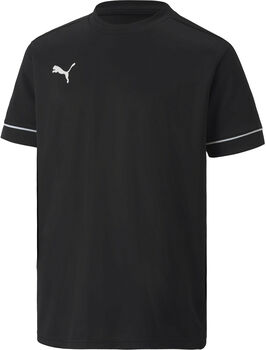 Puma Teamgoal Training kids shirt  Jongens Zwart