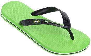 Ipanema Classic Brasil slippers Groen