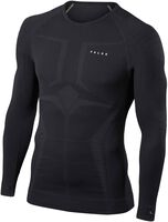 Skiing Men longsleeveshirt