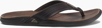 Reef J-Bay III slippers Heren Bruin