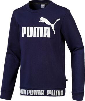 Puma Amplified Crew sweater Roze