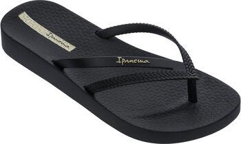 Ipanema Bossa Soft slippers Dames Zwart