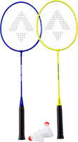 Speed 200 2Player badmintonracket