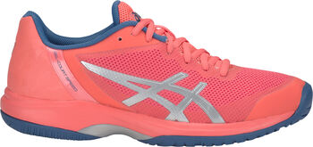 Asics GEL-Court Speed tennisschoenen Dames Roze