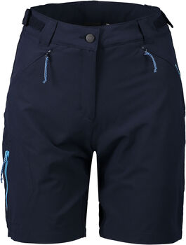 Icepeak Beaufort short Dames Blauw