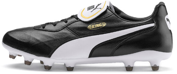 King Top FG voetbalschoenen