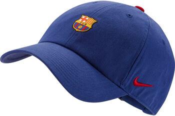 Nike FC Barcelona H86 cap Blauw