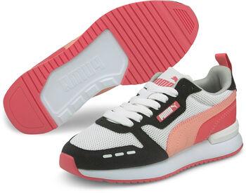 Puma R78 kids sneakers  Jongens Wit