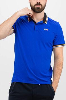 Sjeng Sports Griffin polo Heren Blauw