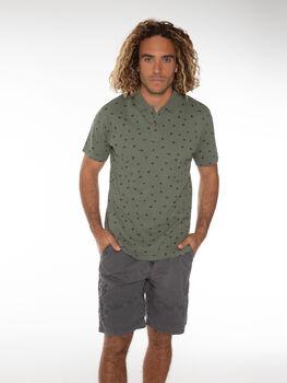 Protest Pascal shirt Heren Groen