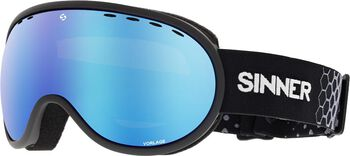 Sinner Vorlage skibril Zwart