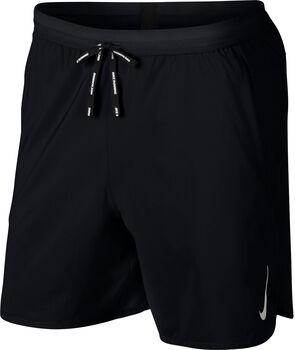 """Nike Dri-FIT Flex Stride 7"""""""" short Heren Zwart"""