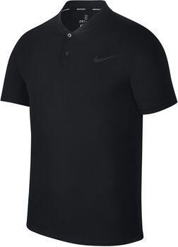 Nike Court Dry Advantage polo Heren Zwart
