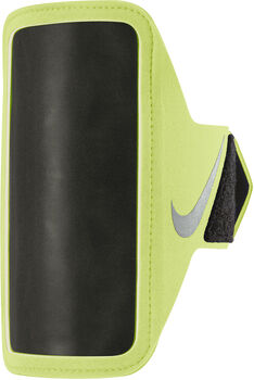 Nike Lean armband Geel
