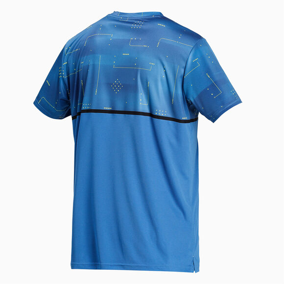 Train Aop t-shirt