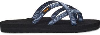 Teva Olowahu slippers Dames Paars
