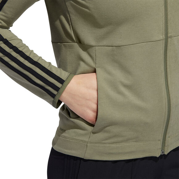 3-Stripes hoodie