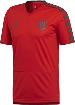 ADIDAS FC Bayern München Training shirt Heren Rood
