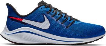Nike Air Zoom Vomero 14 hardloopschoenen Heren Blauw