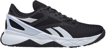 Reebok NanoFlex TR fitness schoenen Dames Zwart