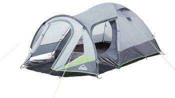 McKINLEY Flinduka 3 tent Grijs