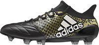 X16.1 Leather FG voetbalschoenen