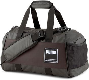 Puma Small duffeltas Zwart