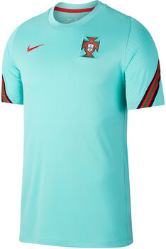 Nike Breathe Portugal Strike Shirt Heren Groen